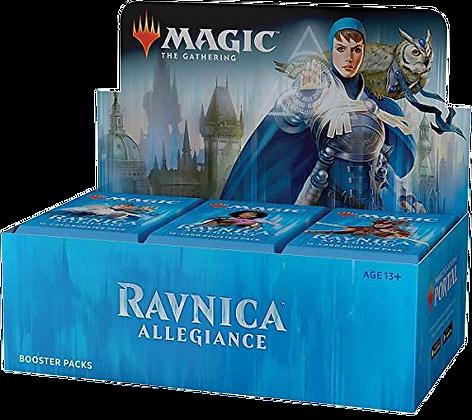 Ravnica Allegiance: Booster Box