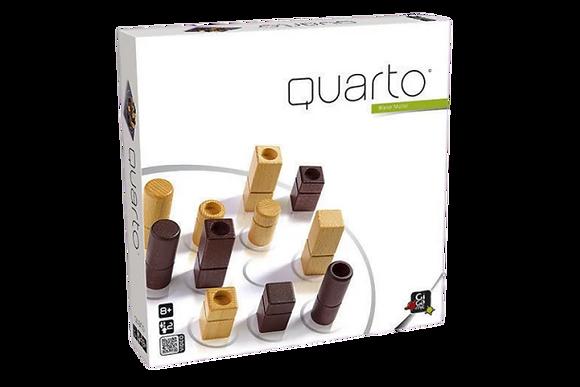 Quarto (includes travel size version)