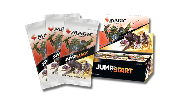 Jumpstart - Booster