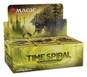 Time Spiral: Remastered - Booster Box