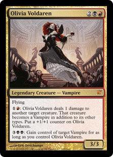 Olivia Voldaren (Innistrad)