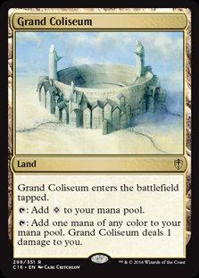 Grand Coliseum (Commander 2016)