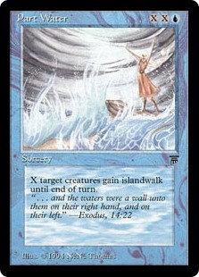 Part Water (Legends)