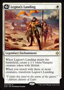 Legion's Landing (Ixalan)
