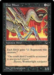 Clot Sliver (Tempest)