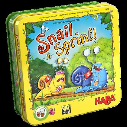 Snail Sprint!