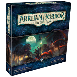 Arkham Horror LCG - Base Game