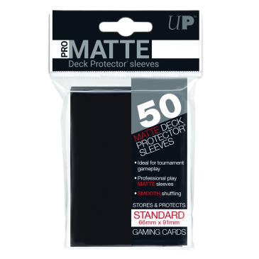 Pro Matte - Pack of 50 Sleeves