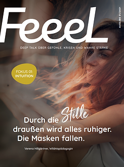 Magazincover FeeeL