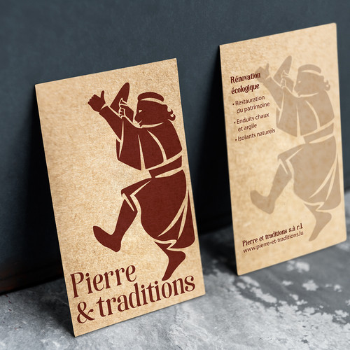 PIERRE & TRADITIONS