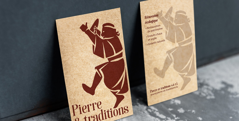 PIERRE & TRADITION
