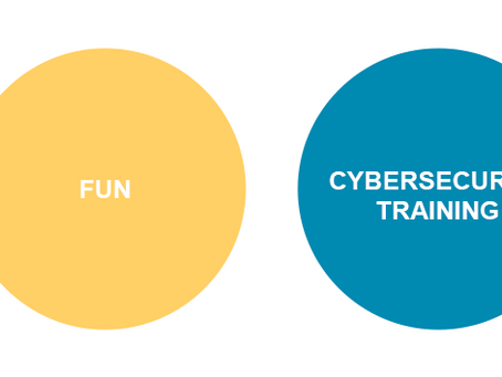Five Traits of Successful Cybersecurity Training - Fun