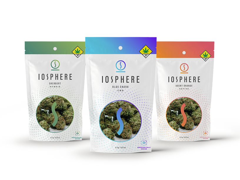 Cannabis Branding and Packaging Seattle Washington