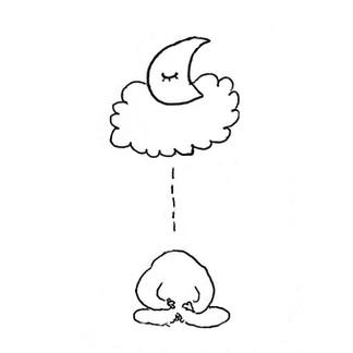 Logboek van meditatiemaster Zoë