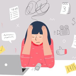 Faalangst en perfectionisme: een venijnige combinatie