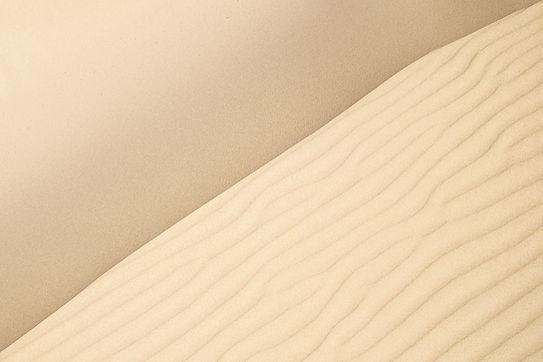 abstrato da areia