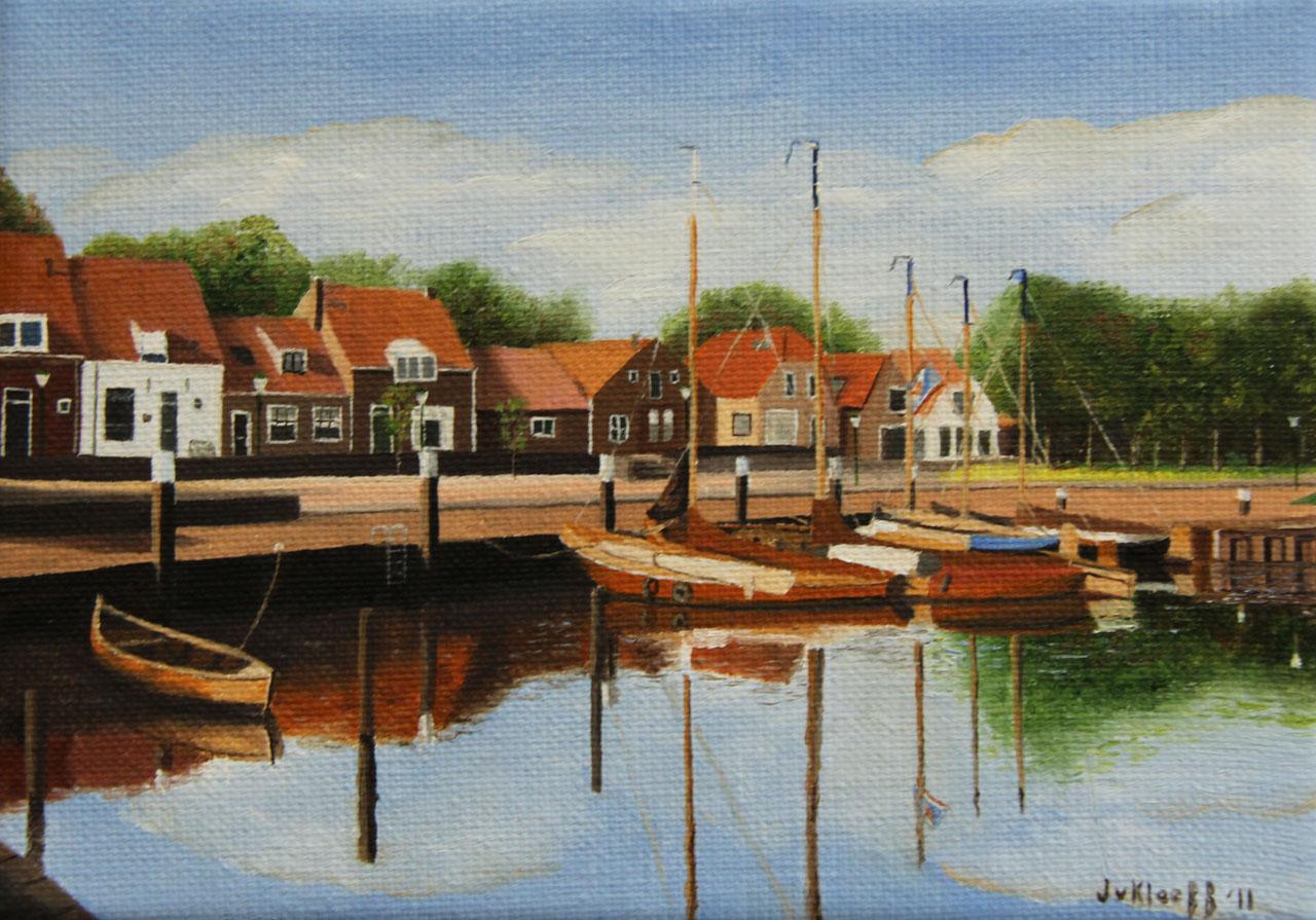 Haven van Elburg