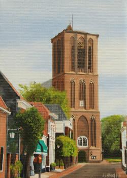 st Nicolaaskerk Elburg