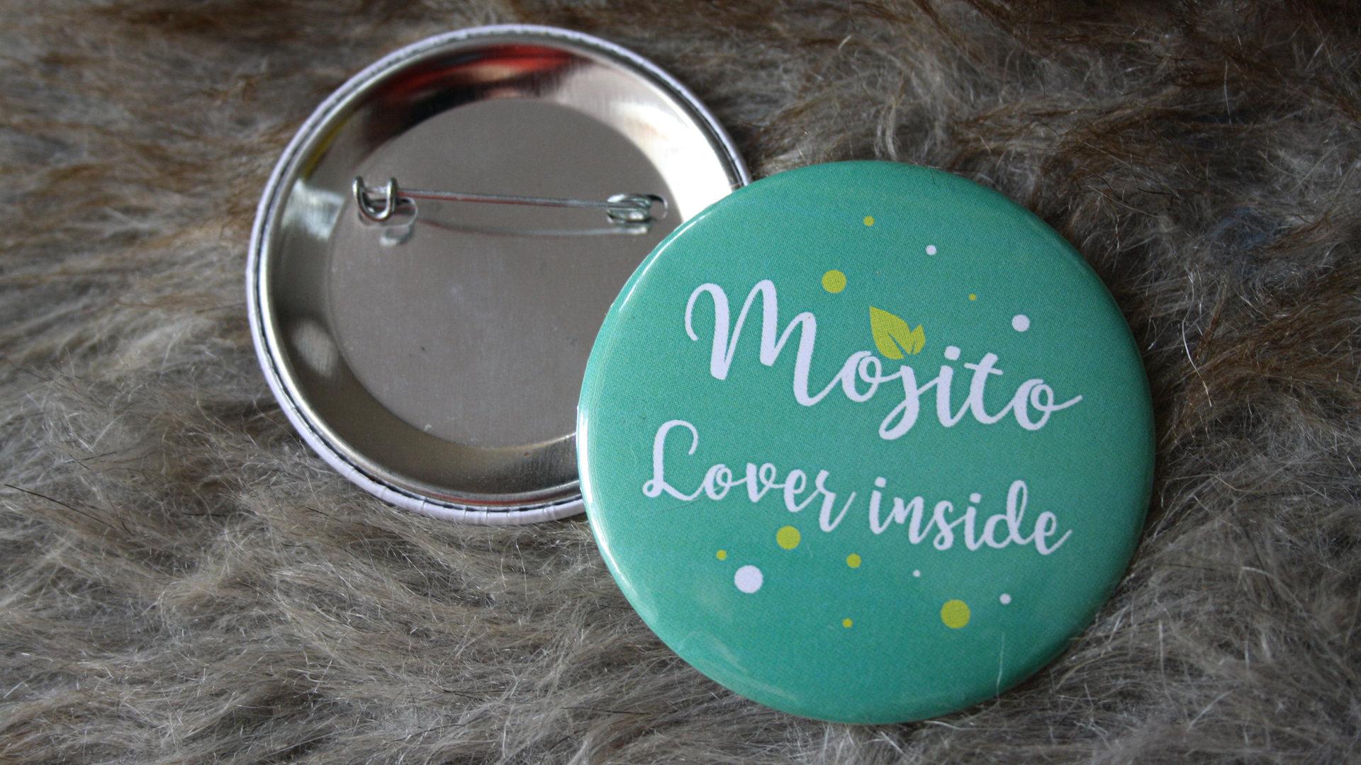 Mojito lover