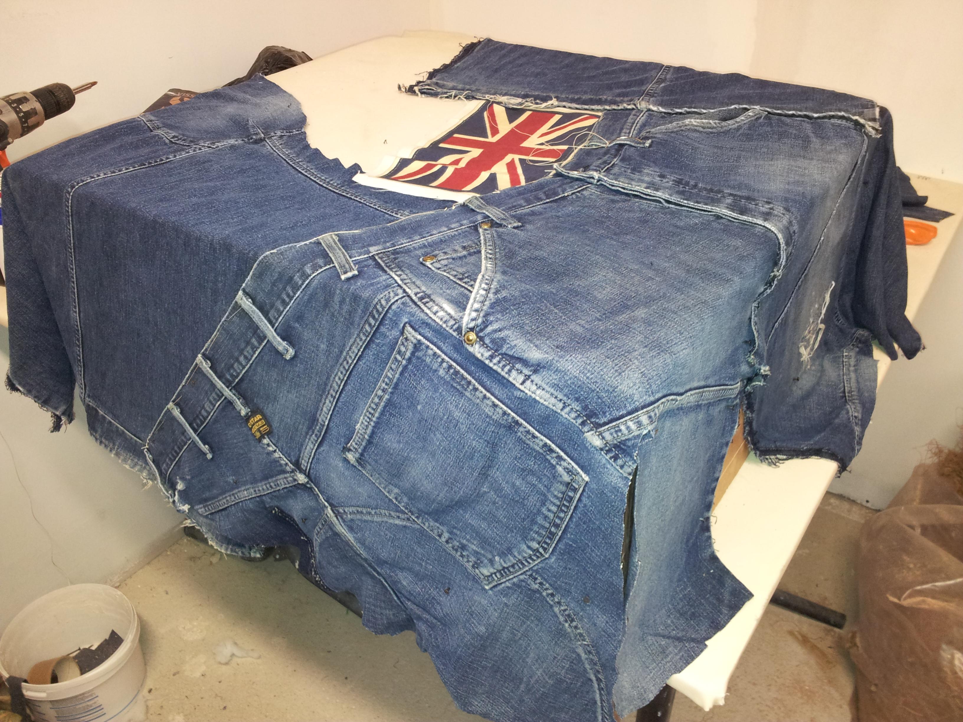 assemblage jean