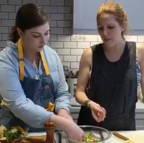 FB Live: RS Cooking School