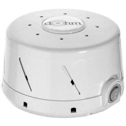 this sound machine changed the way i sleep