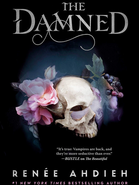 The Damned by Renée Ahdieh book review