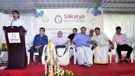 View More Pictures on our 15th Anniversary Celebration