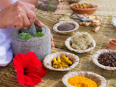 MONSOON COLD A FEW HOME REMEDIES