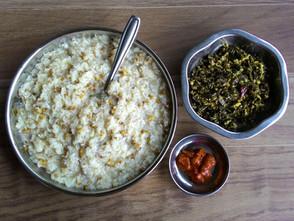 Karkitaka Special Pathila Thoran 10 Leaves Crunchy Veggie