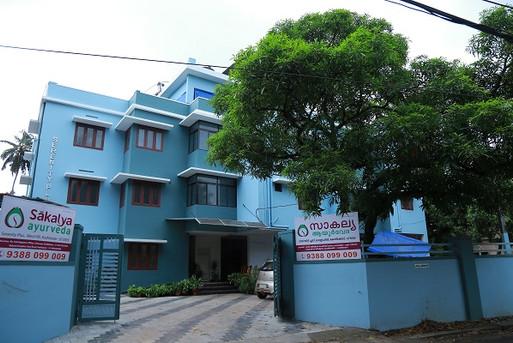 Sakalya Westhill