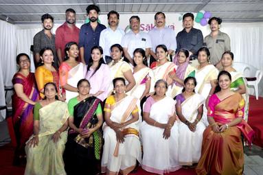 Team Sakalya