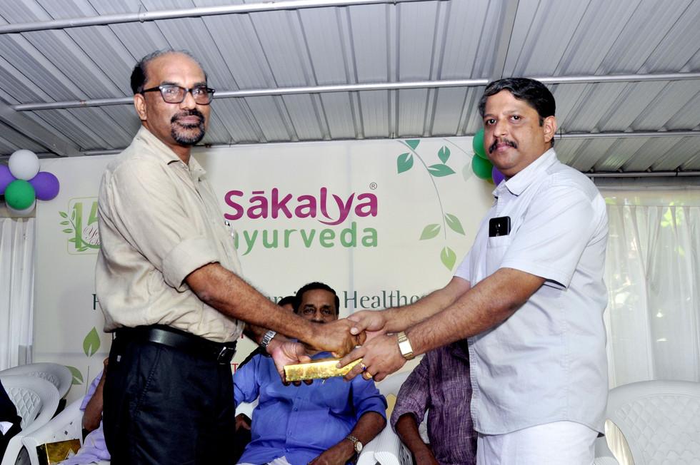 Shri Subair Kollakadan