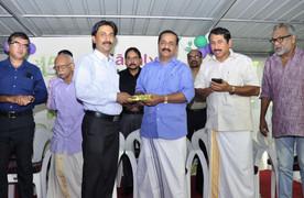 Shri. Thottathil Raveendran