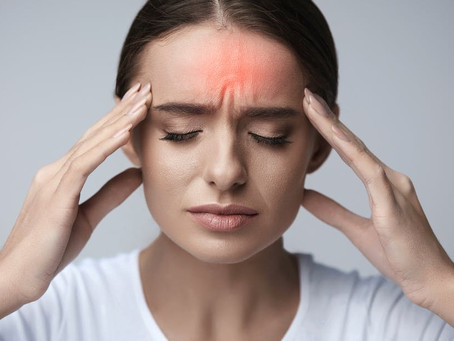PANCHASOOTRA-FIVE SURESHOTS FOR COLD INDUCED HEADACHES