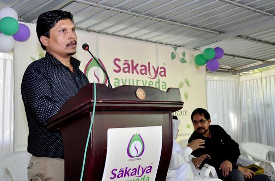Dr Syyed Jalaludheen