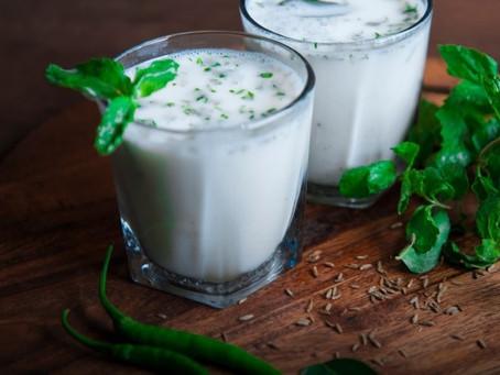 Summer Special Bilwa-Buttermilk Recipes