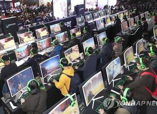 La industria de los deportes electrónicos de Corea del Sur crece hasta US$87 millones en 2017