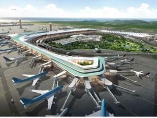 El aeropuerto de Incheon invertirá US$3.700 millones para su expansión y modernización hasta el 2023