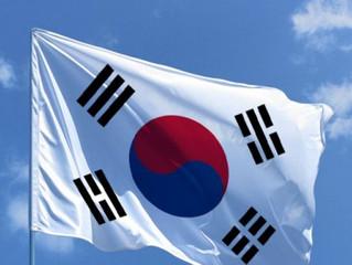 Las exportaciones de Corea del Sur aumentan un 8,7 por ciento en agosto