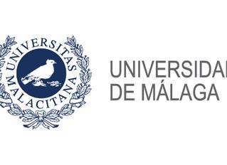 Becas para la Realización de la Tesis Doctoral en la Universidad de Málaga 2018
