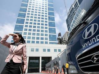 Las marcas surcoreanas de vehículos superan en calidad a sus rivales de Japón y Alemania en una eval