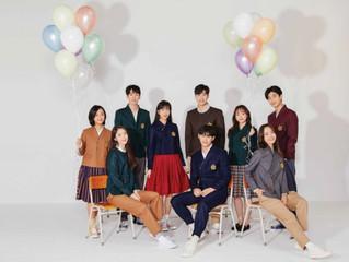 ¿Los estudiantes coreanos usarán uniformes escolares hanbok?