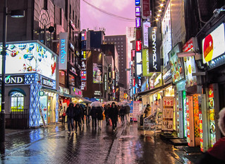 Los turistas extranjeros en Corea del Sur aumentan un 6,9 por ciento en el primer semestre