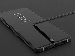 Samsung iniciará el lunes las reservas para el Galaxy Note 9