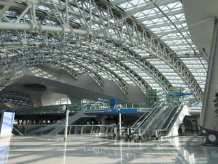 Se podrán solicitar licencias de conducir internacionales en el aeropuerto de Incheon