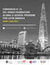 Consorcio G-13 del Korea Foundation Global e-School Program for Latin America (enero-junio 2021)