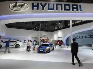 Las ventas de Hyundai en EE. UU. aumentan un 18 por ciento en junio