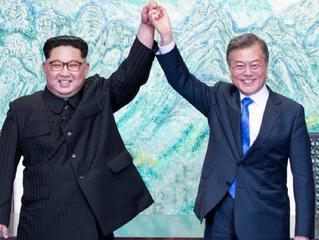 La histórica cumbre intercoreana concluye con el compromiso de desnuclearizarse y terminar con la co