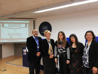 El Centro de Estudios Asiáticos presente en el III Encuentro Iberoamericano de Estudios Coreanos